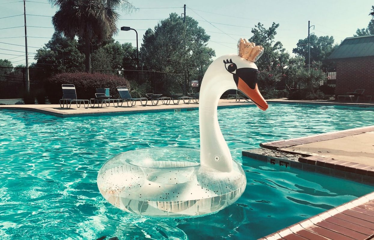 Top Swimming Pool Styles in 2019