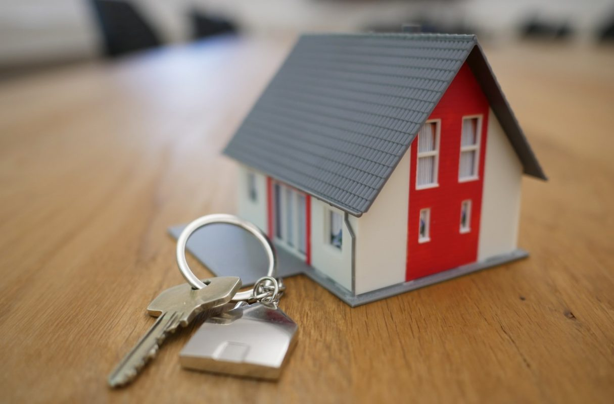 Getting into the World of property investment