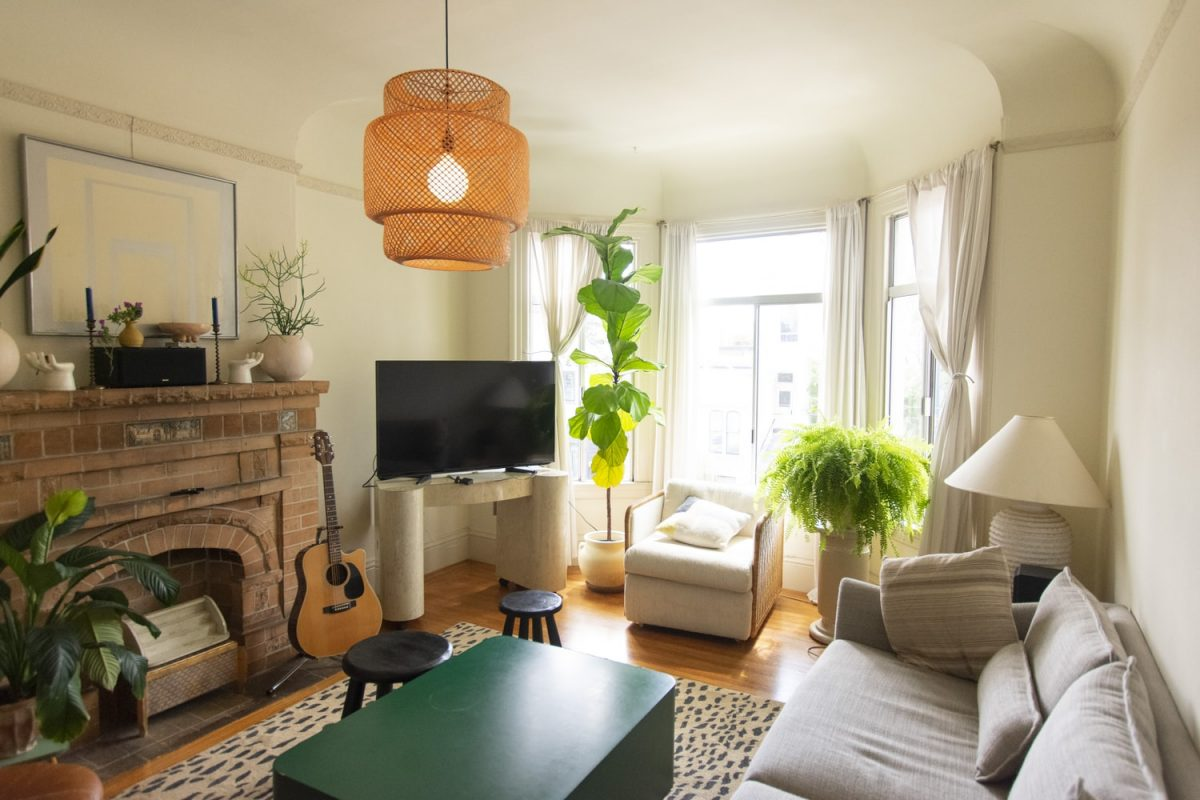 How to Furnish Your Vacation Rental