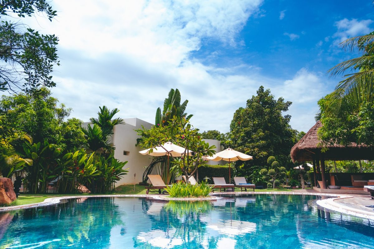 Guide to Renovating a Luxury Vacation Property